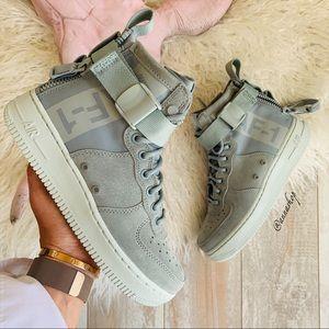 NWT Nike SF Air Force 1